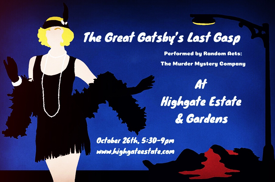 The Great Gatsby's Last Gasp