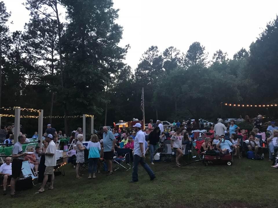 Wildwood Festival