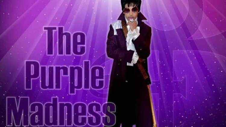 The Purple Madness: Prince Experience at OBC