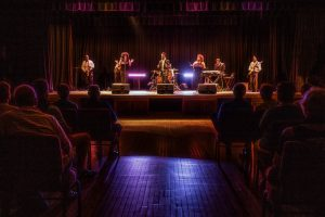 Motown Lake Oconee