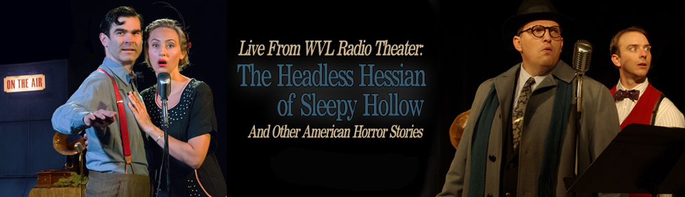 The Headless Hessian and Other American Horror Stories