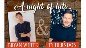 A Night of Hits at Oconee Brewing Company
