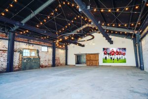 College Football at Oconee Brewing Company