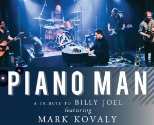 Lake Oconee Tribute to Billy Joel