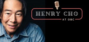 Henry Cho At OBC